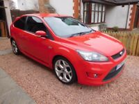 FORD Focus ST-2 3dr