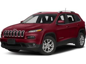 2014 Jeep Cherokee North Just arrived! Photos coming soon!