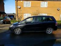 Zafira 1.9 cdti spares or repair