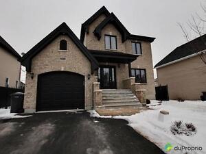 393 999$ - Maison 2 étages à vendre à Chambly