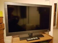"32"" Titanium TV - LCD, FREEVIEW, HD ready, 3xHDMI, USB, Remote Control"