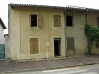 House project in South France in Anan (area 31)