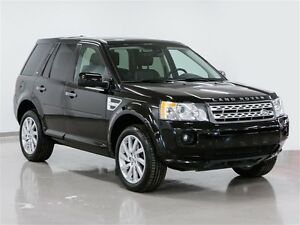 2012 Land Rover LR2 HSE CERTIFIED 6/160 @ 0.9% INTEREST