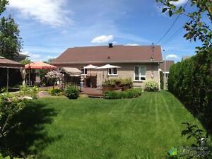 394 000$ - Bungalow à vendre à Chicoutimi Saguenay Saguenay-Lac-Saint-Jean image 2
