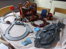 Thomas Take & Play