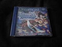 Skies of Arcadia, Rare Dreamcast Game