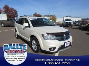 2012 Dodge Journey SXT! ONLY 70K! Alloy! Trade-In! Save!
