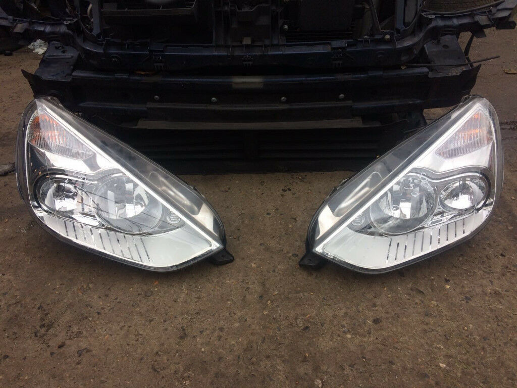 ford galaxy mk3 head lights for sale 2013 call for any info
