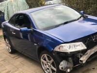 Renault megane 2006, spares and repairs