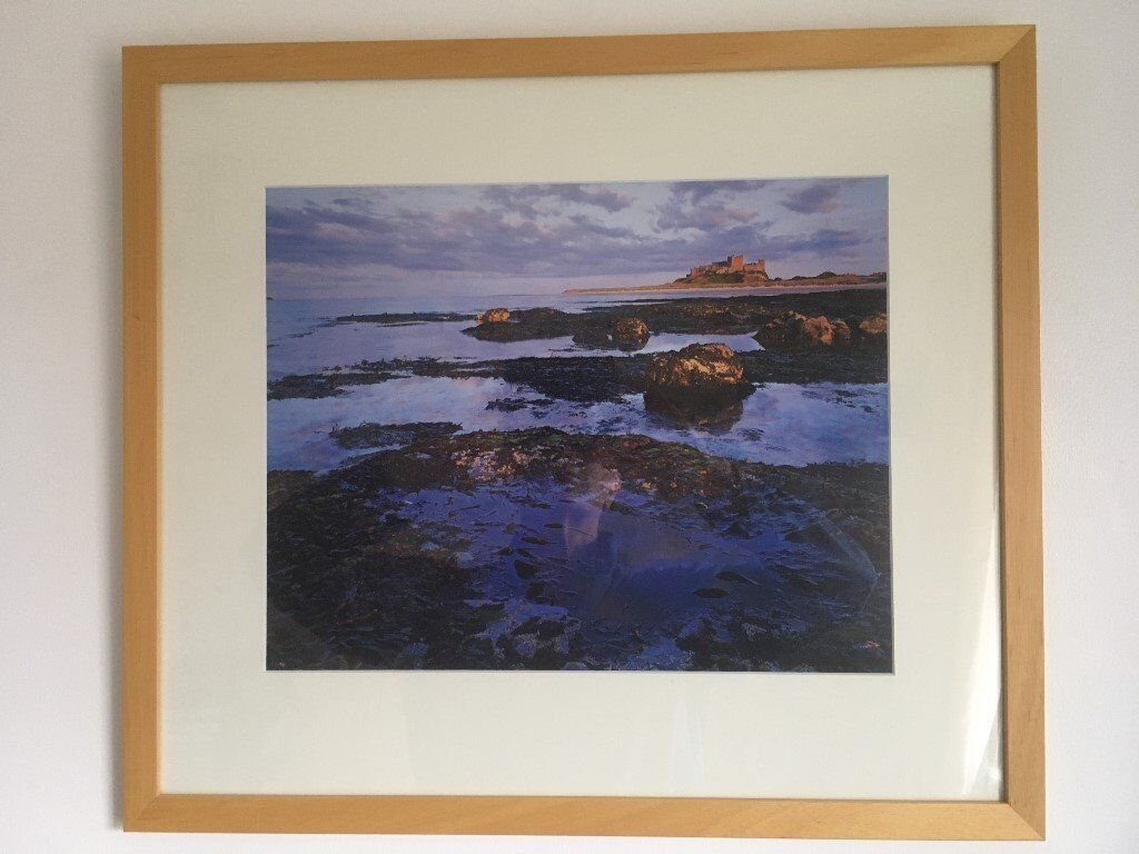 3 Framed Joe Cornish Photoraphs (NOT ORIGINALS)