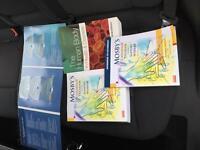 ST. CLAIR COLLEGE PSW BOOKS