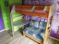 Bunk bed for sale!
