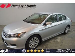 2015 Honda Accord LX| Backup Cam, Bluetooth, Power Group!