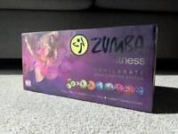 Zumba Fitness Exhilarate