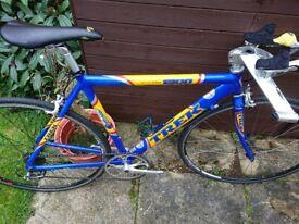 Trek 1500 Road Bike