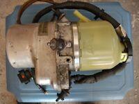 Vauxhall Astra 1.3L Diesel Mk5 Steering Electro Pump.