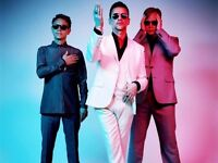 2x Tickets - DEPECHE MODE - 3rd of June *** Olympic Stadium*** London