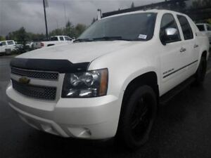 2013 Chevrolet Avalanche LTZ Black Diamond NAV Sunroof