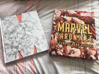 Marvel comics book brand new