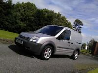 ABSOLUTE MINT 2009 FORD TRANSIT CONNECT LWB 1.8 DIESEL LOOKS AND DRIVES LIKE NEW