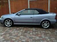 Swap Vauxhall bertone 1.6 54 plate