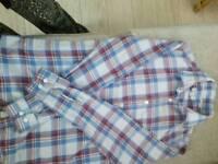 Jack wills shirt small mens
