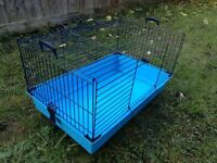 Large animal hutches (medium and large available)