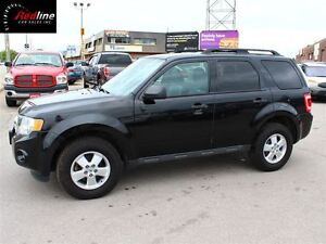 2011 Ford Escape XLT V6 4X4 SYNC-LEATHER