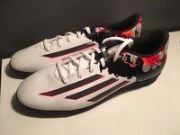 Addidas Messi 10.2 F50 Adizero - For Astro Turf Only UK Size 11