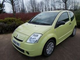 Citeron C2 1.1 Cool 57000 low mileage low insurance was £1895 now £1795