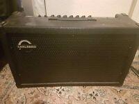 Carlsbro Stingray 80 DSP (Digital Sound Processor)