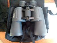 Olympus 10 X50 DPS Binoculars