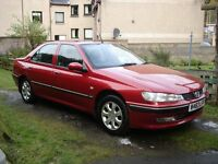 Peugeot 406 Executive - Very Good Condition