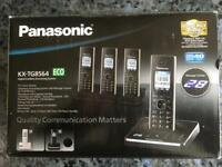Digital Home Phone System