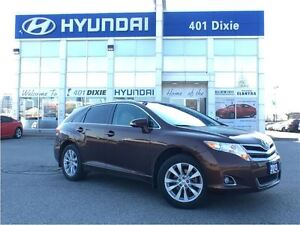 2013 Toyota Venza ONE OWNER|SHOW ROOM CONDITION||ALLOY WHEELS|BL