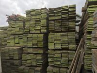 Old scaffold boards for sale