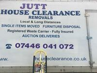 MAN AND VAN 24/7 (HOUSE REMOVALS)OFFICE REMOVALS (PACKING SERVICE)