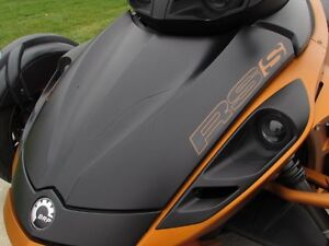 2013 can-am Spyder RS-S SM5   8,500 KMS  Only $39 weekly!  Power London Ontario image 16