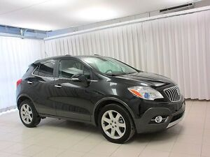 2016 Buick Encore WOW! WHAT MORE DO YOU NEED!? AWD SUV w/ HEATED