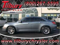 2009 Chrysler Sebring Limited, Bluetooth, Leather, Well Maintain