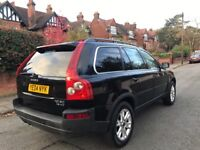 Volo Xc90 diesel automatic 7 seater