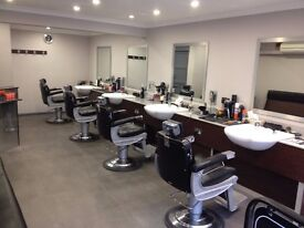 Barber Required in Radlett Herts