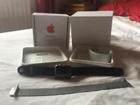 Apple Watch 42mm Stainless Steel First Edition