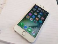 Apple IPhone 6S, 16GB, on O2 in mint condition!!!