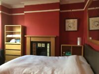 Double room to rent in central location