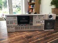 Rare Vintage Synth Casio KX-101