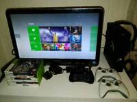 Xbox 360 320GB 3 Wireless controller
