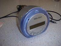 BUSH Radio Alarm FM/MW.
