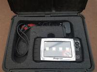 SOLUS Ultra ScanTool Model EESC318