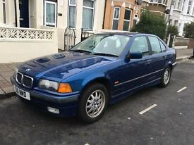 BMW 318I SE ** AIR CON + SUNROOF + ALLOYS ** NO MOT ** £395